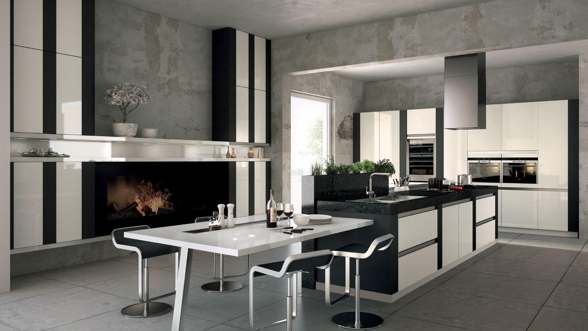 cuisine cr ation cuisiniste pau votre revendeur st rmer et impuls votre cuisine sur mesure. Black Bedroom Furniture Sets. Home Design Ideas